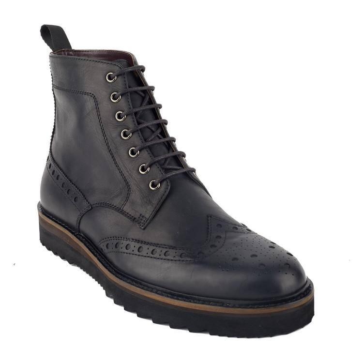 Croft Coogee Men's Boot - Black