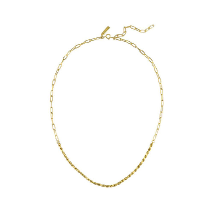 Jolie & Deen Addison Necklace - Gold