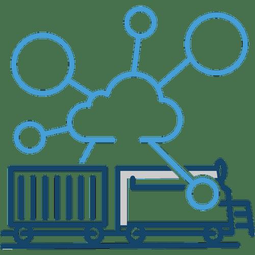 EDI  322/404 Tracing Updates From Rail