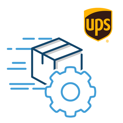 Ozlink for UPS® - Plus - Digital Connections (formerly UPS® CTP)