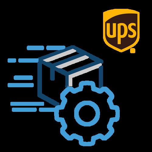 Ozlink for UPS® - Pro
