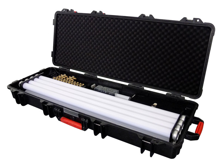 Rent Astera AX1 Set / Kit 8 tubes with Charging Case