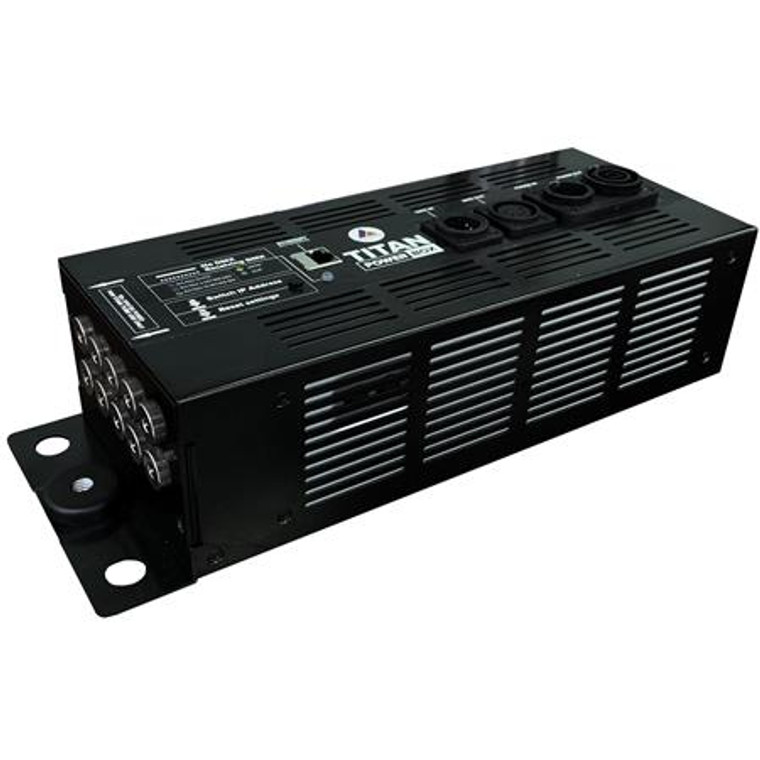 Astera PowerBox for Charging 10 Titan Tubes at same time FP1-PWB