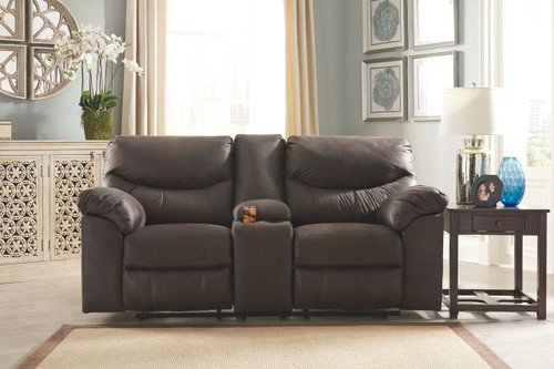 The Boxberg Bark Reclining Power Sofa Available At Home Trends