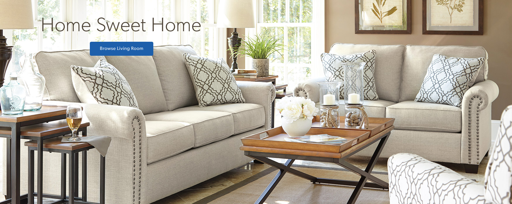 . Home Trends   Jeff s Furniture
