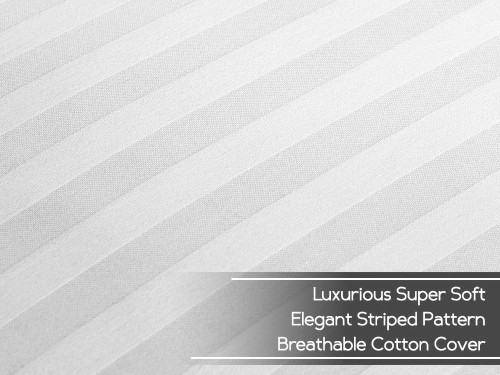 {Breathable Cotton Cover} main