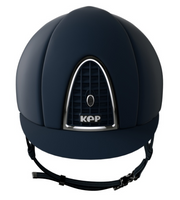 KEP CROMO T BLUE - CHROME FRAME -