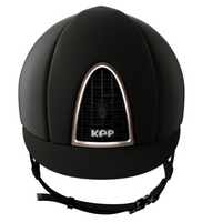 KEP CROMO T BLACK - ROSE GOLD  FRAME -