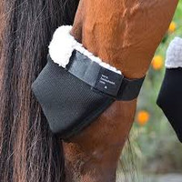 Hock Shield -Regular size Horse - per pair