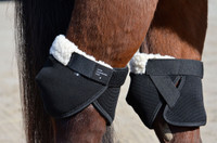 Hock Shield ULTRA - S/M Regular Horse - per pair