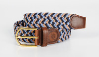 Belt Elastic - Mood Indigo