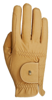 ROECKL ROECK - GRIP GLOVES - CHAMOIS