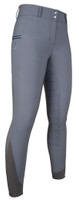 HKM Breeches -Comfort- Style - Grey