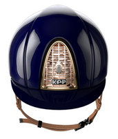 KEP - CROMO POLISH - ROSE GOLD - BLUE
