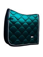 ES - Emerald - Dressage Saddle Pad  - Full