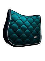 ES - Emerald - Jump Saddle Pad  - Full