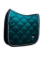 ES - Emerald - Dressage Saddle Pad  - Cob