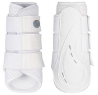 SPLINT BOOTS  - AIR MESH - WHITE