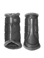ES  -  SILVER CLOUD - BRUSHING BOOTS - MEDIUM