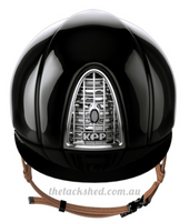 KEP - CROMO POLISH- BLACK - CHROME