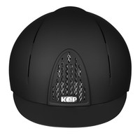 IN STOCK: KEP - SMART HELMET - BLACK