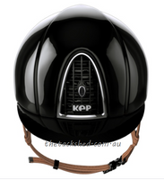 IN STOCK: KEP - CROMO POLISH - BLACK