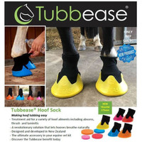 Tubbease - Hoof Sock