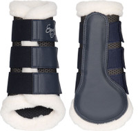 PROTECTION BOOT - FLEXTRAINER AIR - NAVY DRESS BLUE