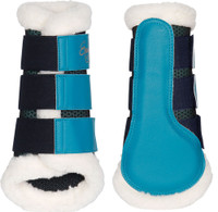 PROTECTION BOOT - FLEXTRAINER AIR - TEAL SHADED SPRUCE