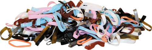 Magic braids, bag of 500  -  RRP $9.95                                        .
