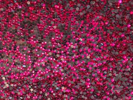 FUCHSIA (Hot Pink) 2mm 6ss Premium Quality Loose Hotfix Rhinestone