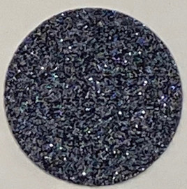 Holo Black Glitter Vinyl Sheet Heat Transfer