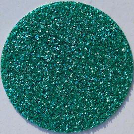 Jade Glitter Vinyl Sheet Heat Transfer