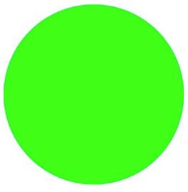 Neon Green - PU Vinyl Sheet/Roll HTV