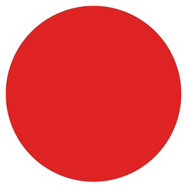 Red - PU Vinyl Sheet/Roll HTV