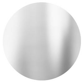 Silver - Metallic Vinyl Sheet/Roll HTV