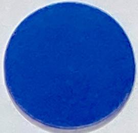 Royal Blue - FLOCK Vinyl Sheet/Roll HTV