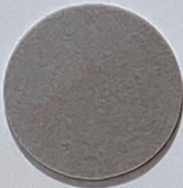 Grey Super FLOCK Vinyl Sheet