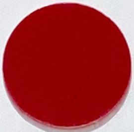 Red - FLOCK Vinyl Sheet/Roll HTV