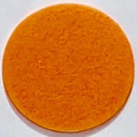 Orange - FLOCK Vinyl Sheet/Roll HTV