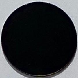 Black Super FLOCK Vinyl Sheet/Roll HTV