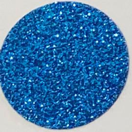 Blue Glitter Vinyl Sheet/Roll HTV