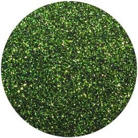 Dark Green Glitter Vinyl Sheet/Roll HTV