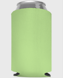 Pistachio - Plain Koozie or Can cooler