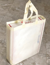 "Tote Bag 12""W x 15""H x 4""D (Camel)"