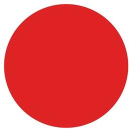 Red PVC 03 - SIGN Vinyl Sheet/Roll (PVC)