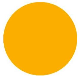 Yellow - SIGN Vinyl Sheet/Roll (PVC)