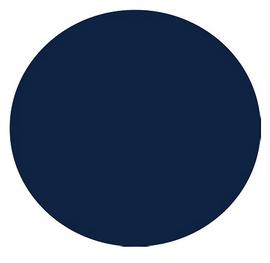 Navy Blue - SIGN Vinyl Sheet/Roll (PVC)