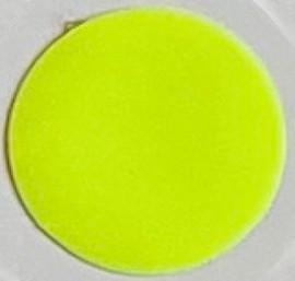 Neon Yellow - SIGN Vinyl Sheet/Roll (PVC)