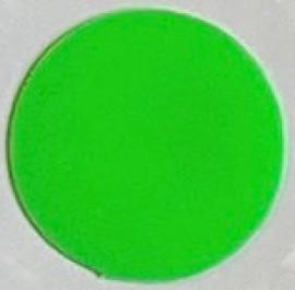Neon Green PVC 21 - SIGN Vinyl Sheet/Roll (PVC)